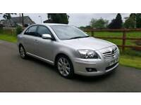 2009 TOYOTA AVENSIS TR D-4D *FULL SERVICE HISTORY*