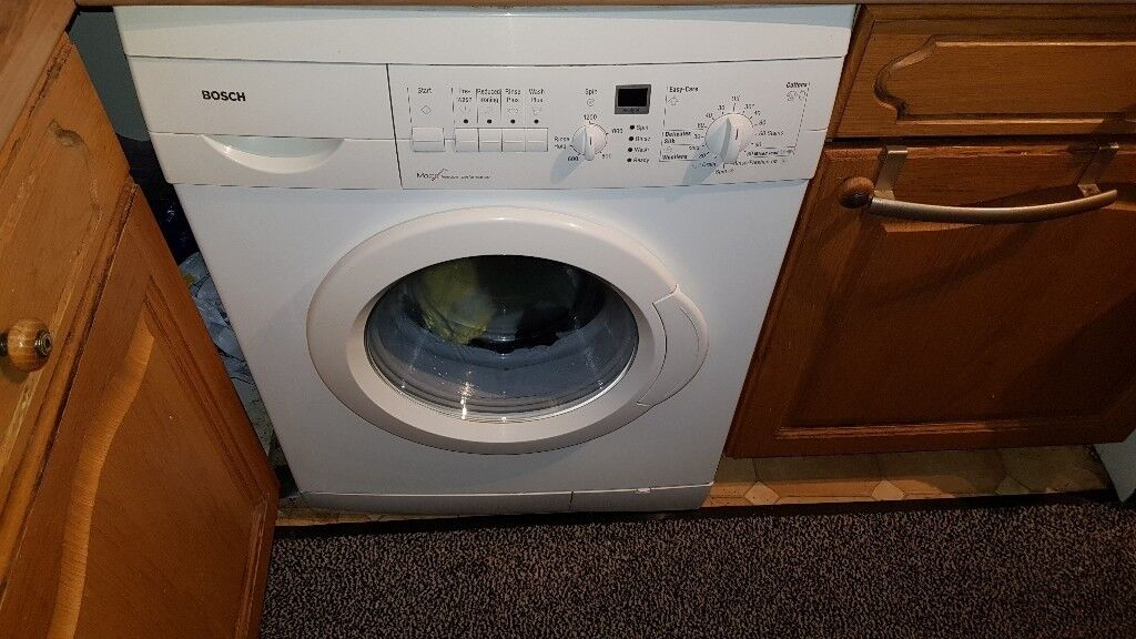 Bosch Washing maching
