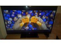 "SHARP AQUOS 60"" TV !!!!!!!! werry good condition !!!!!!!!!"