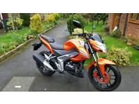 Kymco CK1 125 cc