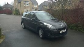 59 Renault Grand Scenic For Sale £2442 ONO