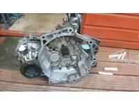 Vw Mk4 Golf Gearbox