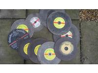 Klingspor 12'' / 300mm Metal Cutting Disc Kronenflex