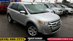 2014 Ford Edge SEL | AWD | SAT RADIO | BLUETOOTH