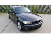 2011 (11) BMW 1 Series 120d M Sport | 62k mileage | 5dr| Diesel | Not 3 series 5 series