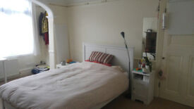 Large, double room available in January near Streatham Common park