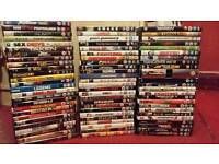 Dvds single priced