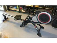 Rowing Machine DKN R-320