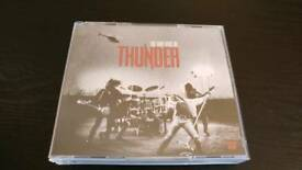 THUNDER THE VERY BEST OF 3 CDS BOX SET..NEW