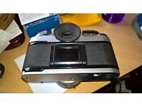 Vintage Canon AE1 35mm rollfilm exc condition with Genuine CANON 50mm lens,