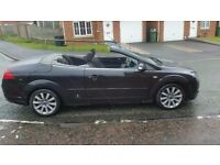 2008 57 ford focus cc 2.0 convertible only 60k miles with service history