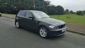 BMW 118i 2.0 5dr for sale