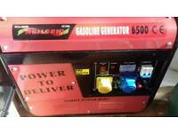 Petrol generator never used brand new Paignton