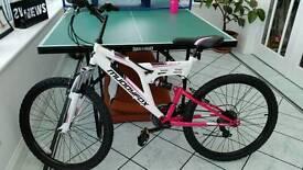 24 inch girls bike