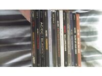 ACDC CDs