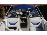 Bayliner -2005 – 185XT (18ft 6ins), Bow Rider.
