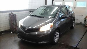 2012 Toyota Yaris CE (M5)Bluetooth,DOOR LOCK