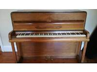 Hickies Gloucester piano 1930's style