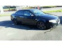 Audi a4 2005 for sale
