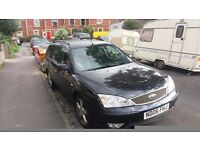Ford Mondeo Diesel Estate Titanium