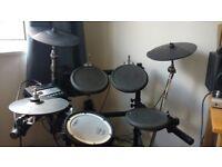 Roland V-Drums TD-3 Drum Kit