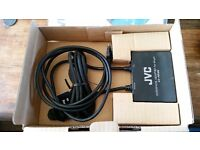 JVC KS-PD100 iPod Car Stereo Adapter