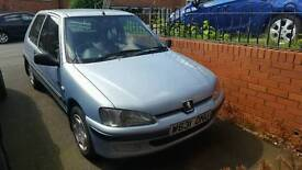 1.1 Peugeot 106 independence