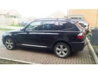 BMW 3L sport petrol fully loaded