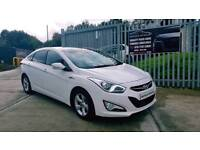 2014 HYUNDAI I40 PREMIUM BLUE DEIVE CR...TOP SPEC...PAN ROOF...FINANCE THIS CAR FROM £58 PER WEEK...