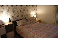 Double room to rent in Slateford, Edinburgh