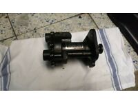 landrover discovery vaccume pump