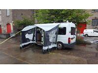 2002 Renault Master Campervan camper van, p/x considered