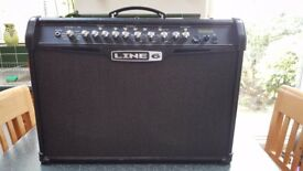 Line 6 Spider IV 120 Amplifier