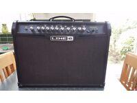 Line 6 Spider IV 120 Amplifier