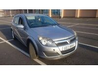 vauxhall Astra 2006. M.O.T to full Year