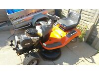 Husqvarna LT151 2007, Spares or repairs