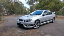 2007 FPV BF MKII GT Sedan Winmalee Blue Mountains Preview