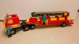 Collectors Original Tonka Fire Engine. £45.00