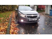 Chevrolet CRUZE low millage 33K !!!!!!!!!!!!!