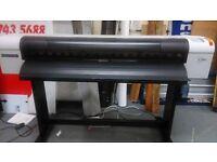 Mutoh ValueJet 1304, eco-solvent, large format printer