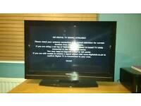 TOSHIBA LCD 32 INCH TV