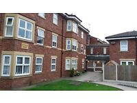 One Bedroom Apartment Available Now at St.Pauls Court, Preston