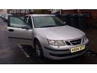 Saab for sale ! The best price available ! Gas Bi Fuel