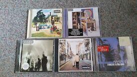 Reggae. Oasis. Rem Cds .