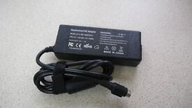 DMTech LCD TV 12V 7A 4 pin power supply, mains adapter