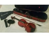 Stentor full-size violin