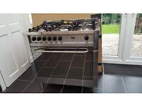 Lofra Gas Cooker with 5 burner hob 90cm