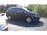 07 Seat Altea XL 2.0 TDI Stylance 5 Door Estate***MOT 30/ 08 2018***