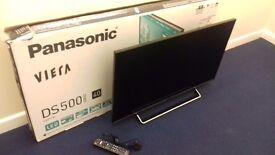 """40"""" Panasonic smart tv"""