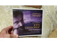 The Complete John O'Donohue Audio Collection